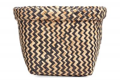 ecarpets Καλάθι άπλυτων tasmania large 24x18