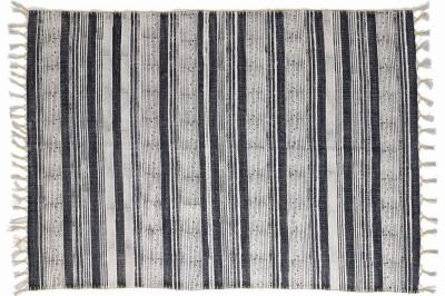ecarpets Lotus cotton kilim