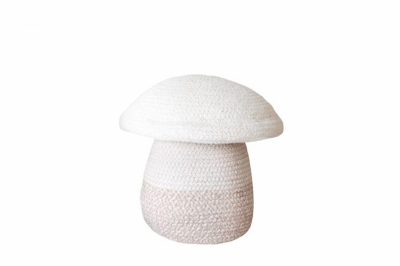 ecarpets Lorena canals basket baby mushroom