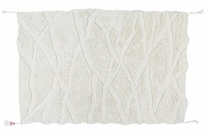 ecarpets Lorena canals woolable enkang ivory
