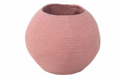 ecarpets Lorena canals basket bola clay 30x30