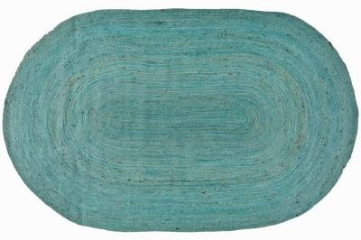 ecarpets Jute oval