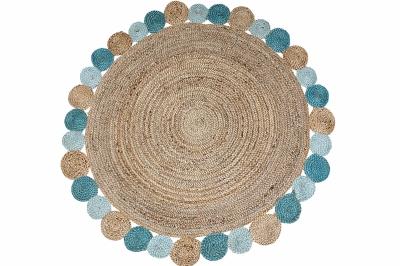 ecarpets Pavia round