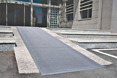 ecarpets Διάδρομος zig zag 5mm