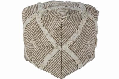 ecarpets Πουφ Nomad 40x40