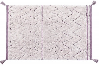 ecarpets Lorena canals rug cycled azteca