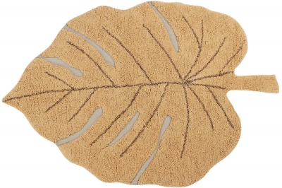 ecarpets Lorena canals monstera honey