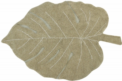 ecarpets Lorena canals monstera olive