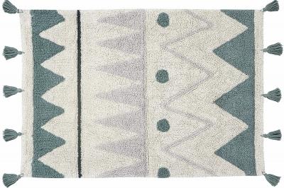 ecarpets Lorena canals mini azteca