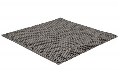 ecarpets Διάδρομος zig zag grey 5mm