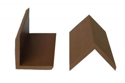 ecarpets Γωνία για Deck 50x50x3600 col. 101