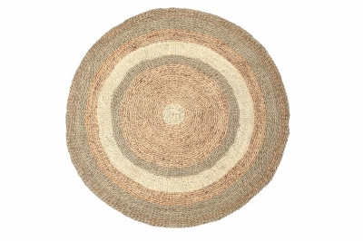 ecarpets Ermin round