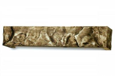 ecarpets Μετώπη ξύλινη χειροποίητη