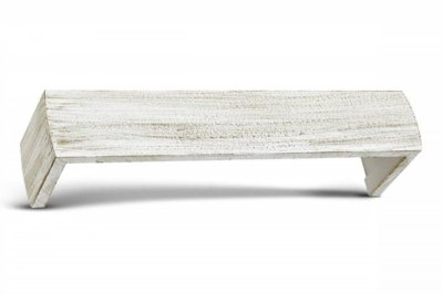 ecarpets Μετώπη λευκό χρυσό