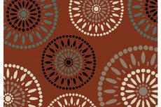 ecarpets Art deco