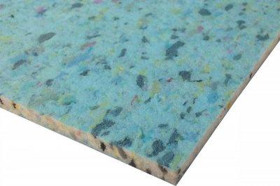 ecarpets Υπόστρωμα μοκέτας 9mm contract