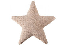 ecarpets Lorena canals cushion estrella nude