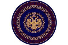 ecarpets Εκκλησιαστικό χαλί αετός
