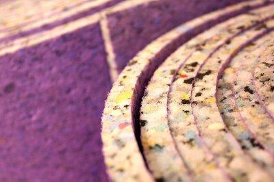 ecarpets Υπόστρωμα μοκέτας 8mm