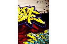 ecarpets Graffiti