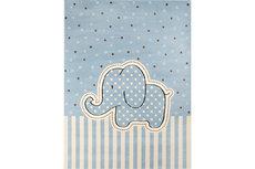 ecarpets Saint clair africa blue