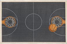 ecarpets Saint clair basket court