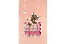 ecarpets Saint clair teddy rose