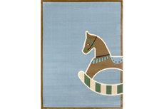 ecarpets Saint clair toy blue