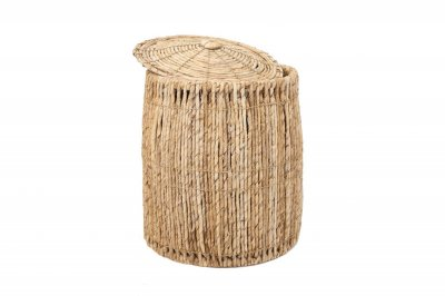 ecarpets Jasmine basket with cap l