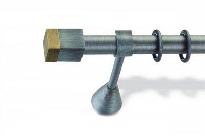 ecarpets Κουρτινόξυλο Βιομηχανικό  Μόντσα Φ25