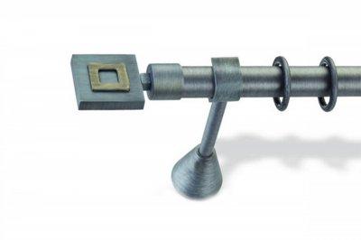 ecarpets Κουρτινόξυλο Βιομηχανικό  Παρθένος Φ25