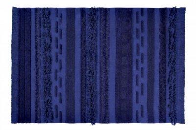 ecarpets Lorena canals air alaska blue