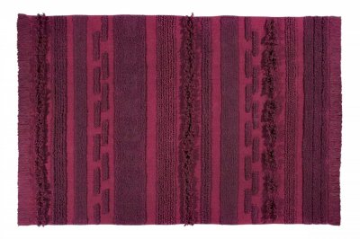 ecarpets Lorena canals air savannah red