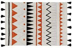ecarpets Lorena canals azteca natural-terracota
