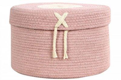 ecarpets Lorena canals baby basket candy box vintage nude