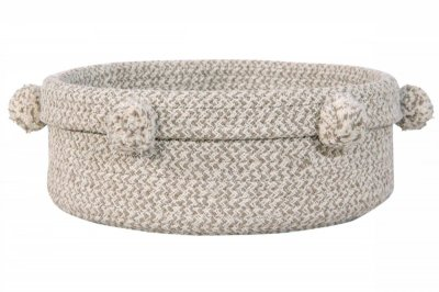 ecarpets Lorena canals baby basket tray natural