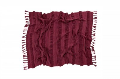 ecarpets Lorena canals blanket air savannah red