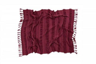 ecarpets Lorena canals blanket air savannah red