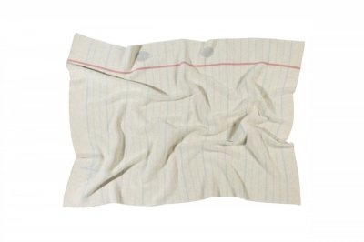 ecarpets Lorena canals blanket notebook