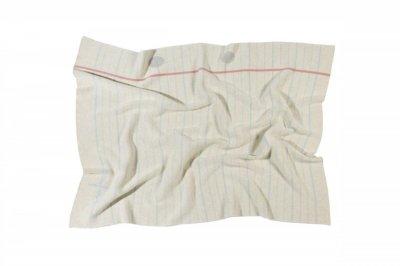 ecarpets Lorena canals blanket notebook