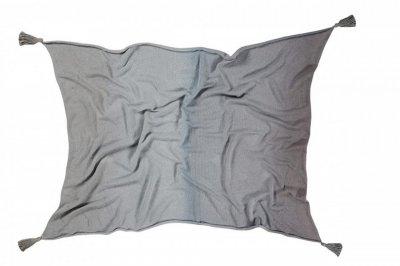 ecarpets Lorena canals blanket ombre grey