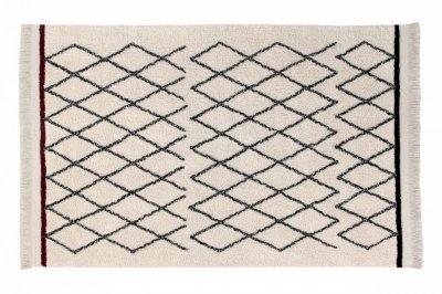 ecarpets Lorena canals bereber crisscross