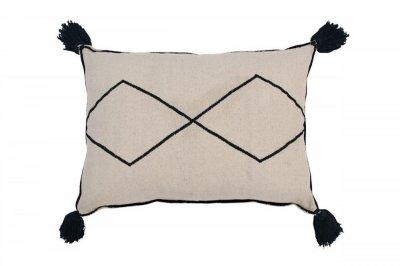 ecarpets Lorena canals cushion bereber 40x55