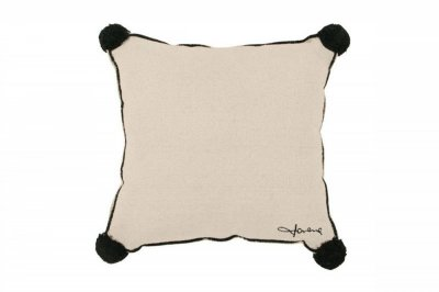 ecarpets Lorena canals cushion square beige