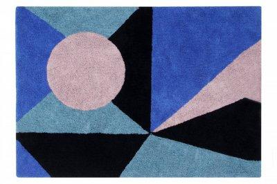 ecarpets Lorena canals geometric frame