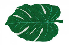 ecarpets Lorena canals monstera leaf