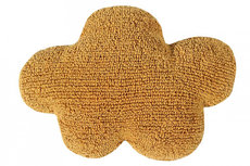 ecarpets Lorena canals cushion cloud mustard