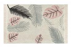 ecarpets Lorena canals tropical pink