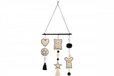 ecarpets Lorena canals wall hanging baby