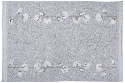 ecarpets Lorena canals cotton bolls